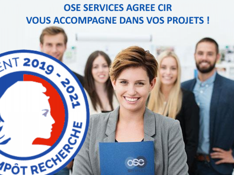 OSE SERVICES AGREE CIR